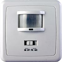 Датчик движения КС ДДВ-03 (с акустическим датчиком) -