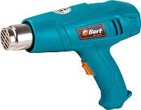 Строительный фен Bort BHG-2000X (91272577) -