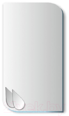 Зеркало Алмаз-Люкс 8с-Е/240