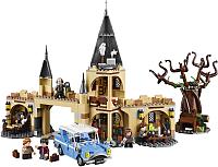 Конструктор Lego Harry Potter Гремучая ива 75953 -