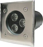 Прожектор КС LED TV-317 3х1W IP67 -