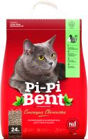 Наполнитель для туалета Pi-Pi-Bent Сенсация свежести L019 (10кг) -
