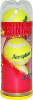 Набор теннисных мячей No Brand 303Т (3шт) -