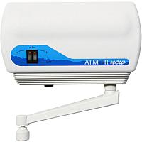 Электрический проточный водонагреватель Atmor New 7кВт (3705028/3520210) -