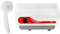 Электрический проточный водонагреватель Atmor In-Line 7кВт (3705008/3520213) -