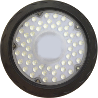 Светильник ЖКХ КС ДСП LED-521 UFO 100W 4000K 12000Lm -