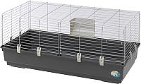 Клетка для грызунов Ferplast Rabbit 120 New / 57053470EL (бюджет) -