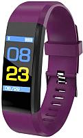 Фитнес-трекер Wise WG-SB15 (пурпурный) -
