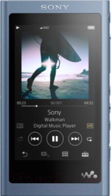 MP3-плеер Sony NW-A55L 16GB