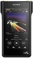MP3-плеер Sony NWWM1AB -