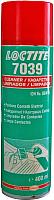 Очиститель электрокомпонентов Henkel Loctite SF 7039 / 2098988 (400мл) -