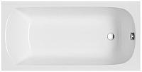 Ванна акриловая Polimat Classic Slim 00291 (170x70) -