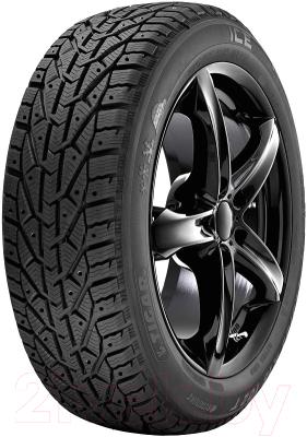 Зимняя шина Tigar Ice 195/65R15 95T (под шип)