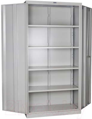Шкаф металлический Практик M-18