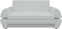 Диван Mebelico Атлант Мини Т 496 / 58653 (экокожа, белый) -