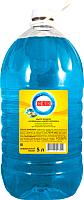 Мыло жидкое Хозяюшка Морской бриз (5л) -