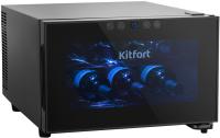 Винный шкаф Kitfort KT-2403 -