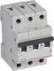 Выключатель автоматический Legrand RX3 3P C 25A 4.5kA 3M / / 419710 -
