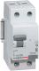 Дифференциальный автомат Legrand RX3 1P+N C 6А 30мА 6кА 2М AC -
