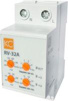 Реле напряжения КС RV-32A -