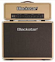 Стэк гитарный Blackstar HT Club 50 + кабинет HTV-212 Bronco Tan -