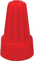 Изолирующий зажим КС СИЗ-5 4.0-20.0 мм2 (100шт,красный) -