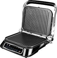 Электрогриль Redmond SteakMaster RGM-M807 (черный) -