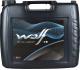 Моторное масло WOLF VitalTech 15W40 / 14636/20 (20л) -