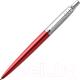 Ручка гелевая имиджевая Parker Jotter Kensington Red CT 2020648 -
