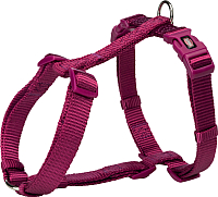 Шлея Trixie Premium H-harness 203220 (XS/S, орхидея) -
