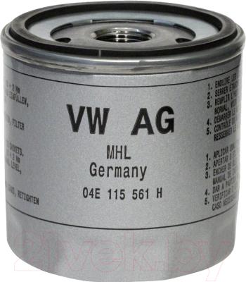 Масляный фильтр VAG 04E115561H