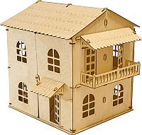 Кукольный домик POLLY Мультидом -