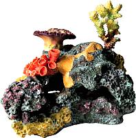 Декорация для аквариума Trixie Коралловый риф / 8875 -