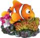 Декорация для аквариума Trixie Рыба и коралл / 8717 -