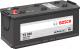 Автомобильный аккумулятор Bosch 0092T30560 (100 А/ч) -