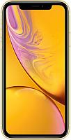 Смартфон Apple iPhone XR 64GB / MRY72 (желтый) -
