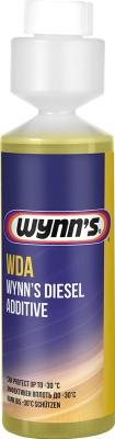 Присадка Wynn's Diesel Additive W28510