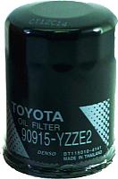 Масляный фильтр TOYOTA 90915YZZE2 -