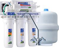 Фильтр питьевой воды Гейзер Престиж ПМ (Стандарт) -