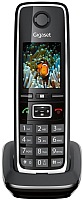 Дополнительная телефонная трубка Gigaset C530H -