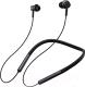 Беспроводные наушники Xiaomi Mi Bluetooth Neckband Earphones / ZBW4426GL (черный) -