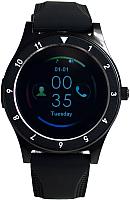Умные часы D&A F010 (черный) -