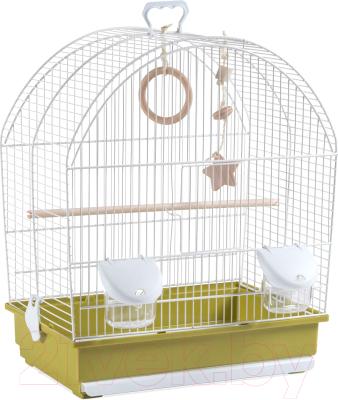 Клетка для птиц Voltrega 001642BV