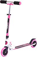 Самокат Ridex Rapid 125мм (розовый) -