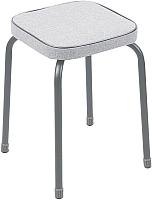 Табурет Ника ТФ05/С (серый) -