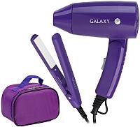 Фен+стайлер Galaxy GL 4720 -