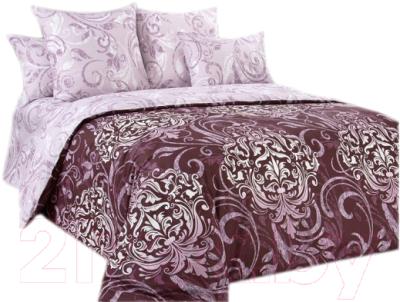 Комплект постельного белья Моё бельё Гранд 2