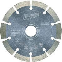 Отрезной диск алмазный Milwaukee 4932399522 -
