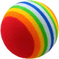 Игрушка для кошек Comfy Bowly Molly Мячик каучуковый / 238271 -