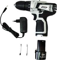 Аккумуляторная дрель-шуруповерт Werker CD 1201 Li -